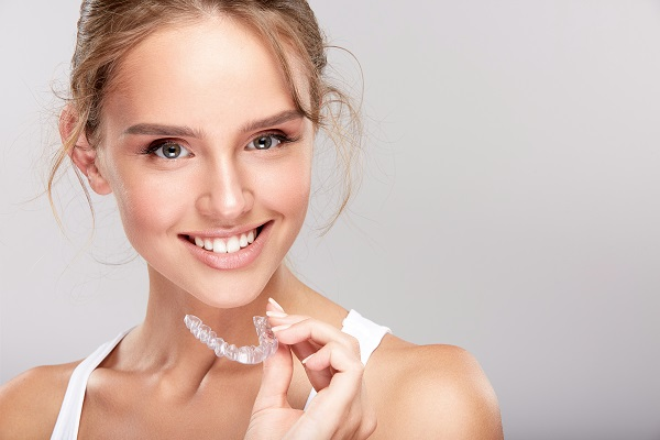 [Cosmetic Dentistry] Why Is Invisalign So Popular?