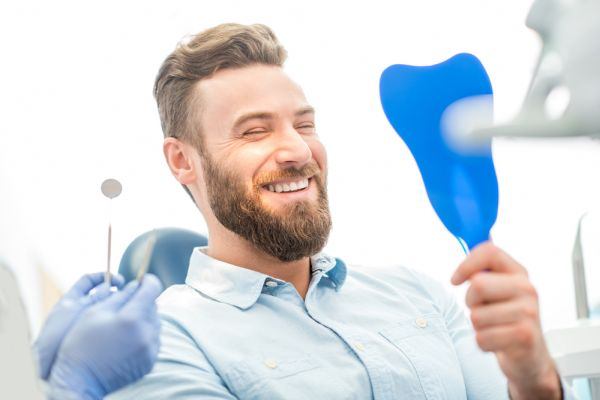 Teeth Whitening Can Improve Your Appearance