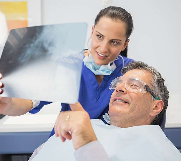 New York Dental Implant Surgery