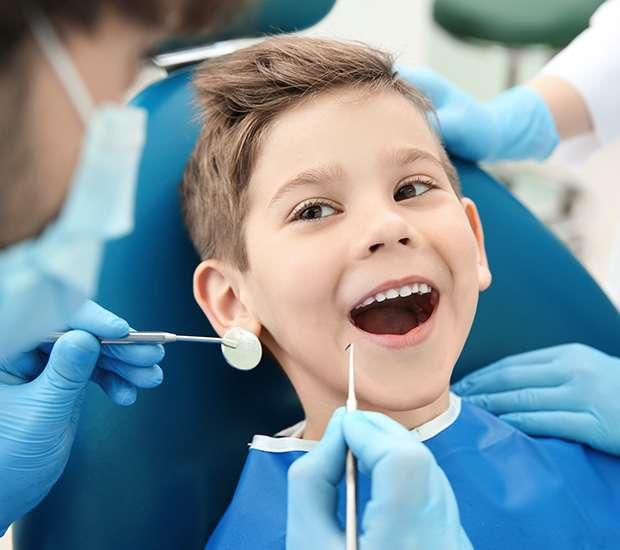 New York Dental Sealants