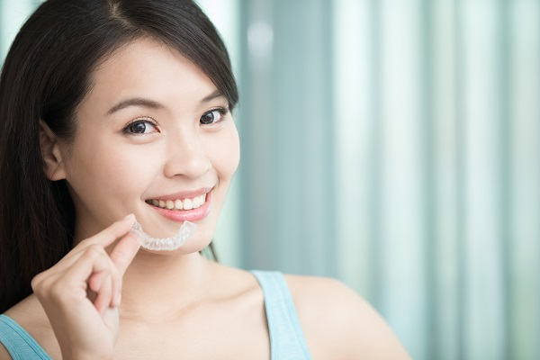 Tips During Your Invisalign® Treatment