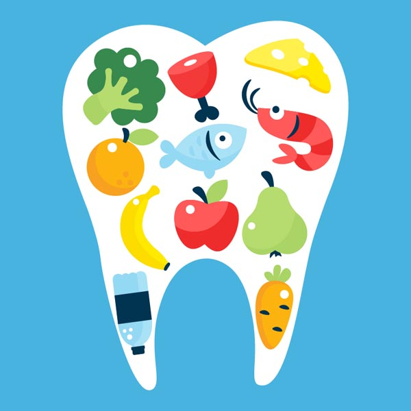 Healthy Snacks Recommended By A Kid Friendly Dentist In New York To Avoid Tooth Decay