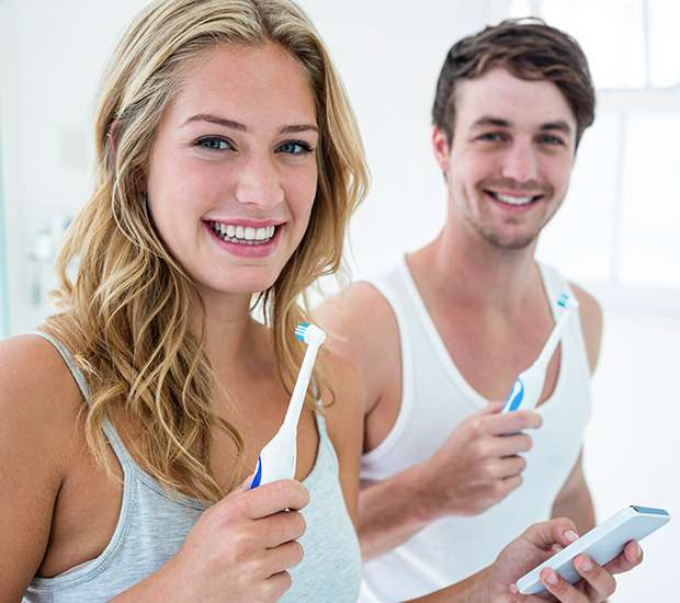New York Oral Hygiene Basics