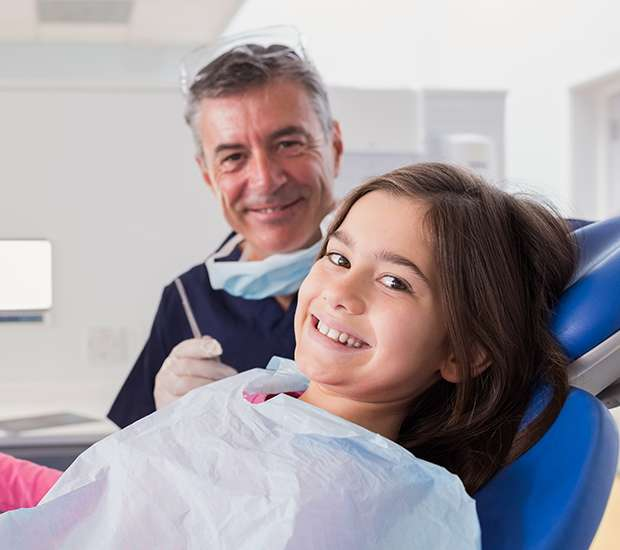 New York Pediatric Dentist