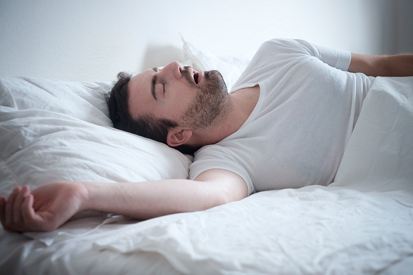 How Can A Dental Device Control Sleep Apnea?
