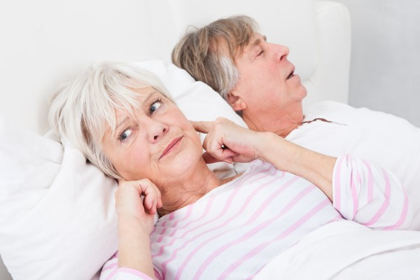 Questions To Ask Your Dentist About Sleep Apnea