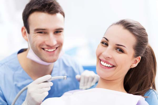 The People That General Dentists Say Make The Right Candidates For Dental Implants